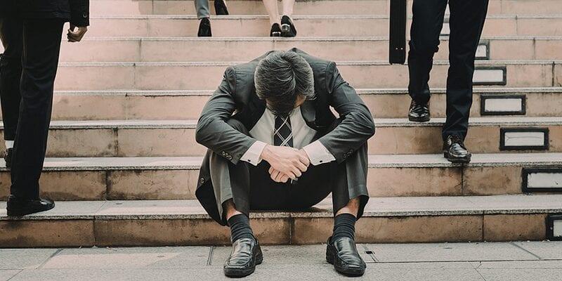 Confessions of a Failure