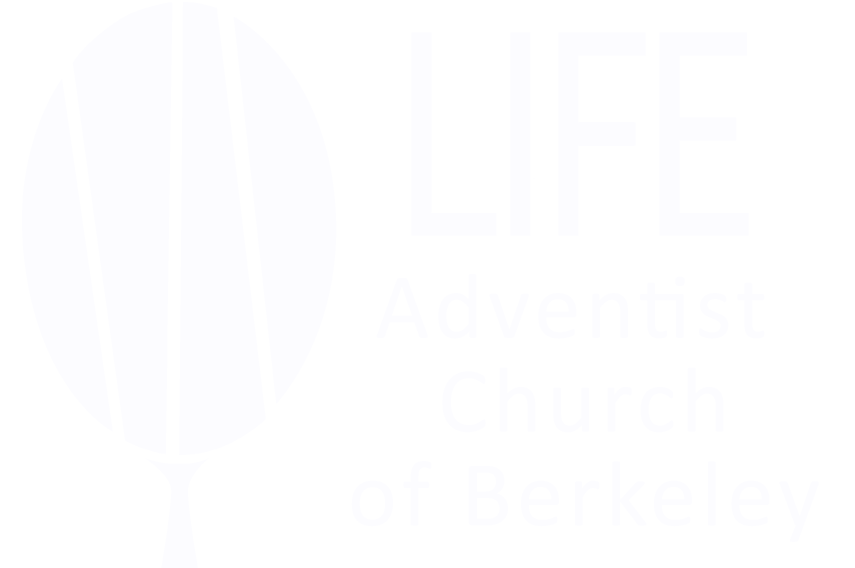 Life Adventist Church of Berkeley