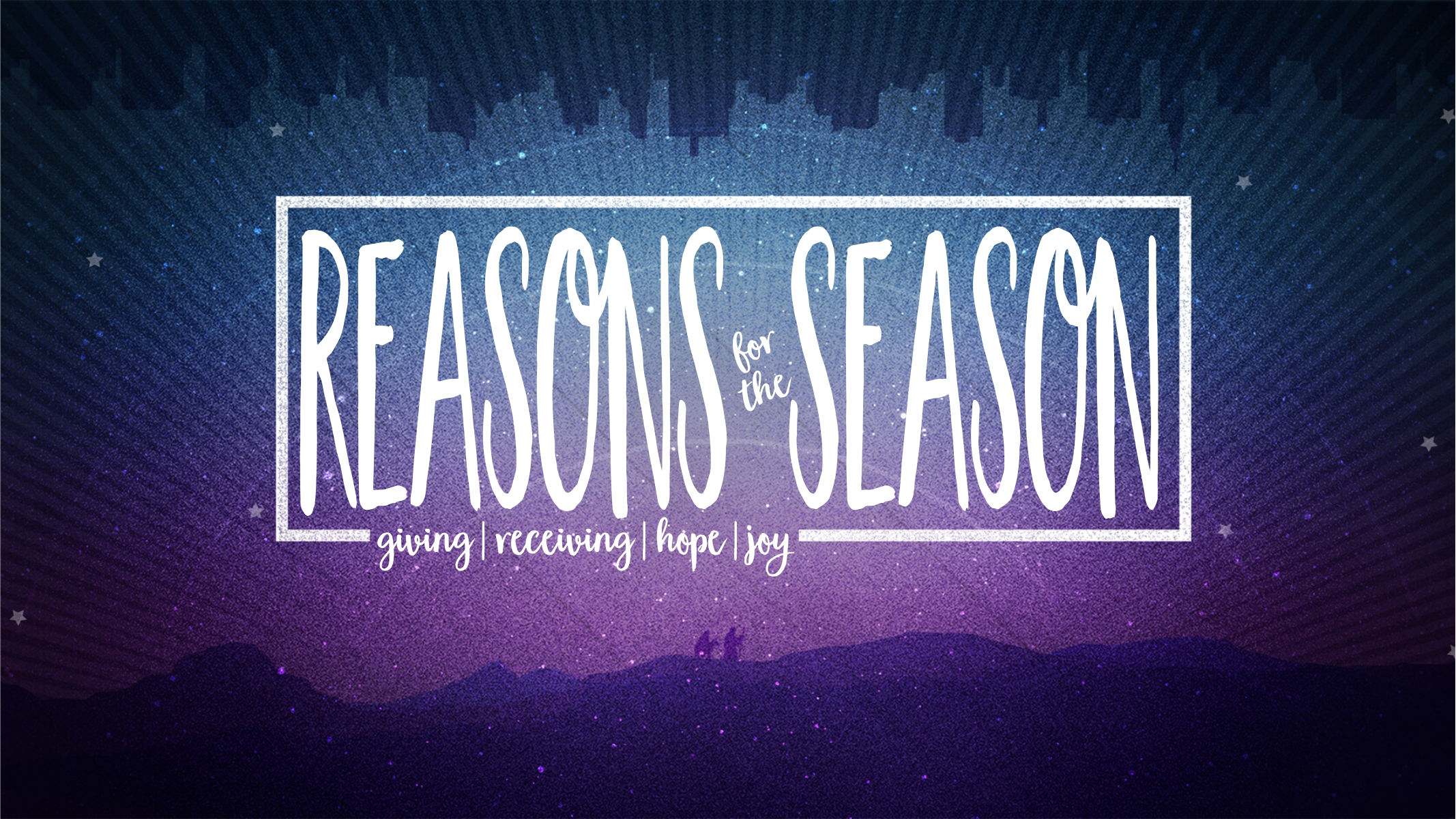A Season of Getting