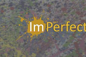 ImPerfect message series logo