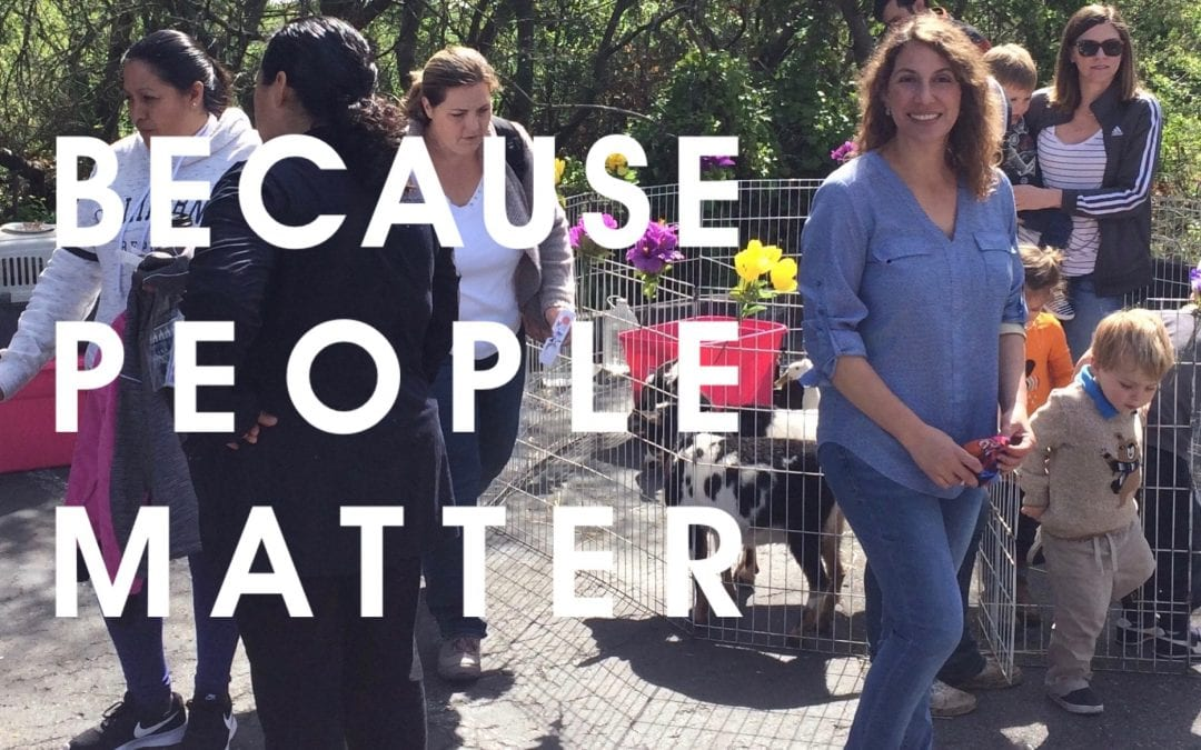 New Wave – Our Neighbors Matter