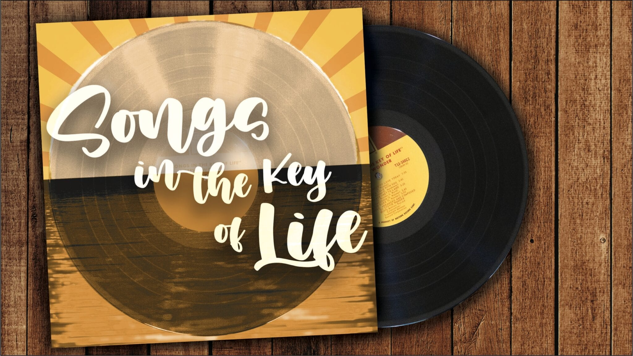 Songs in the Key of Life. Our Current Message Series