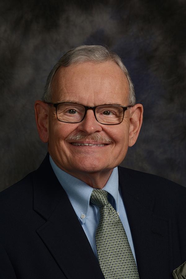 Rev. Tom Snyder