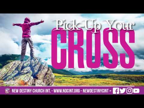 Pick Up Your Cross