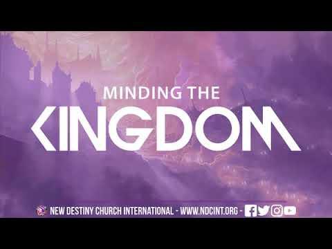 Minding the Kingdom