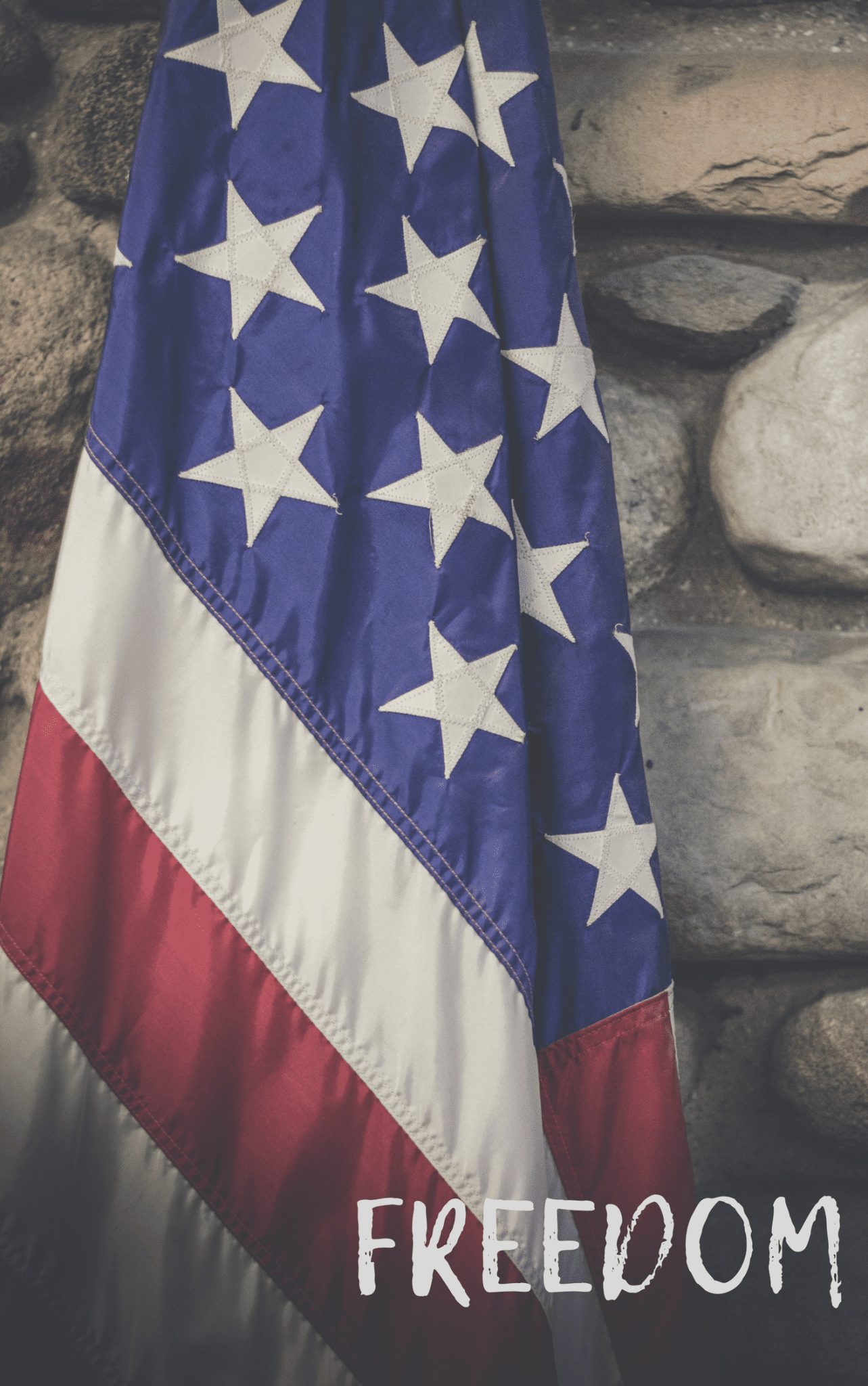 Freedom – Week 2