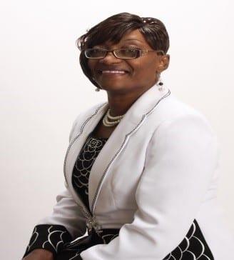 Evangelist Missionary Cynthia Guyton