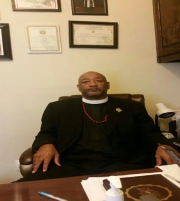 Elder Dwaine K. Guyton