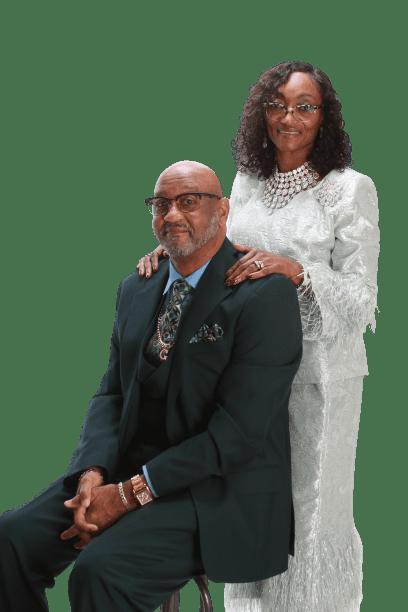ELDER DWAINE & CYNTHIA GUYTON