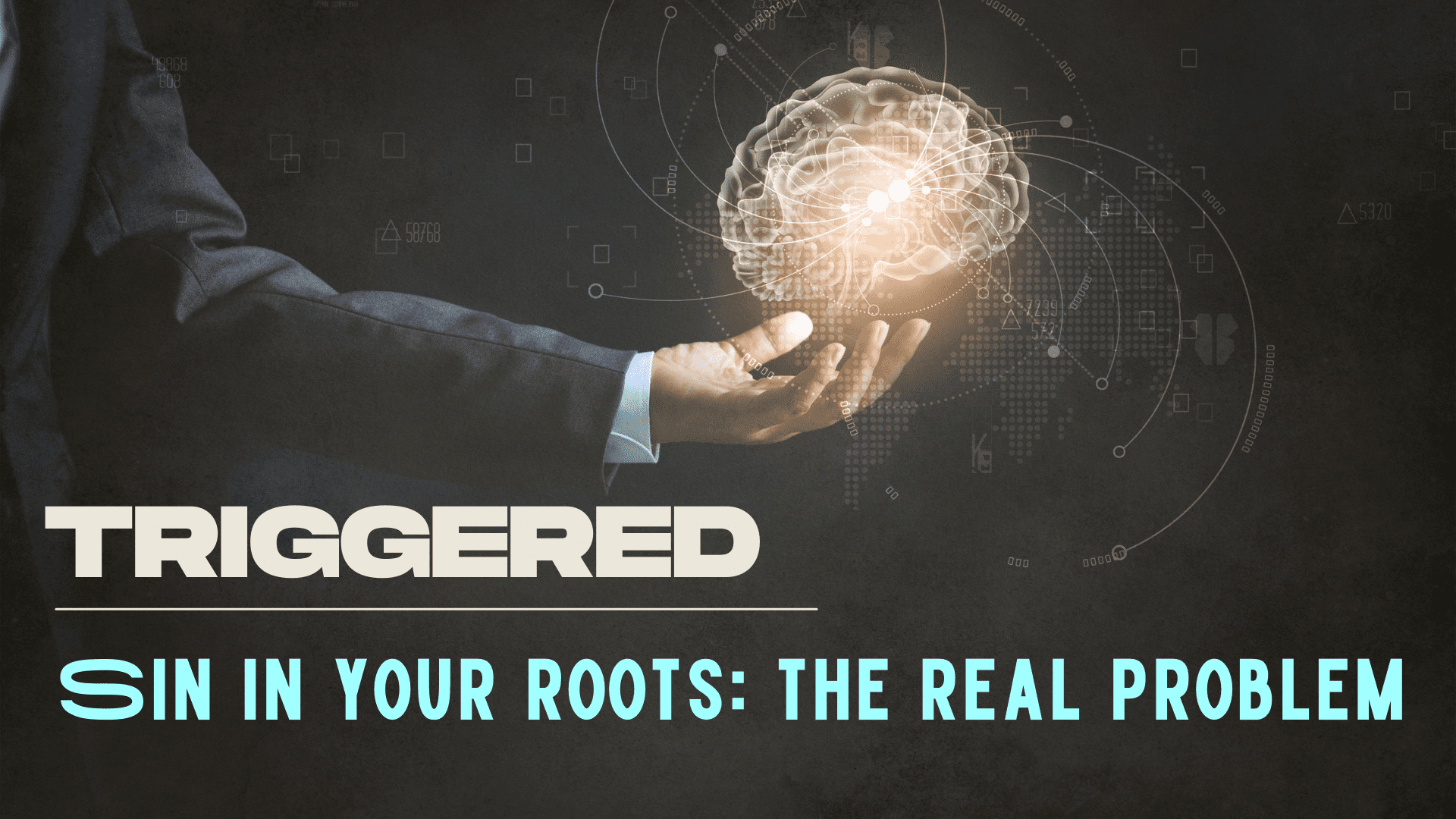 Sin in Your Roots