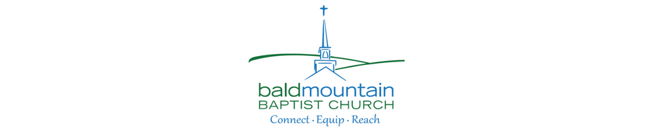 Bald Mountain Baptist Church