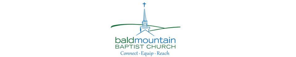 Bald Mountain Baptist Church