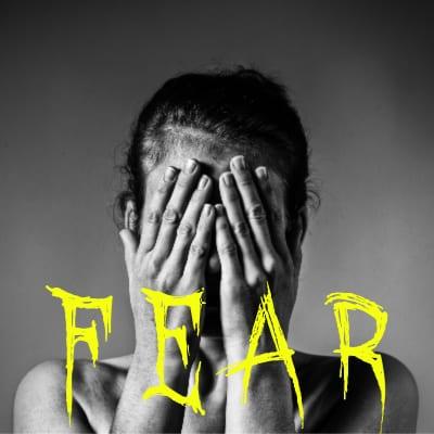 Fearful?