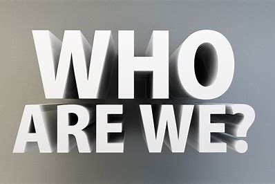 Who We Are In Christ-Part 1