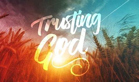 Clinging to the Promises of God